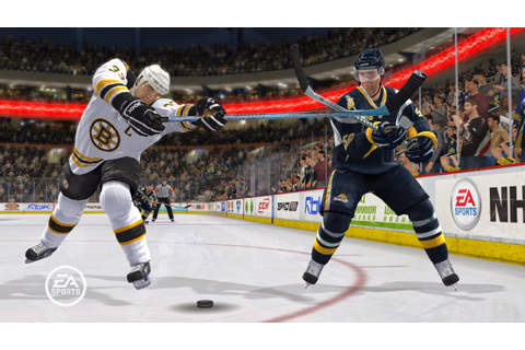 NHL 09 Game | Downloadfree4u