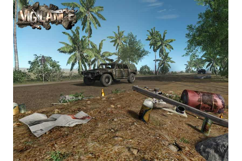 Vigilance Download Free Full Game | Speed-New
