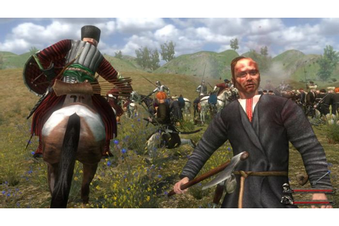 Mount and Blade: With Fire and Sword Review | GameGrin