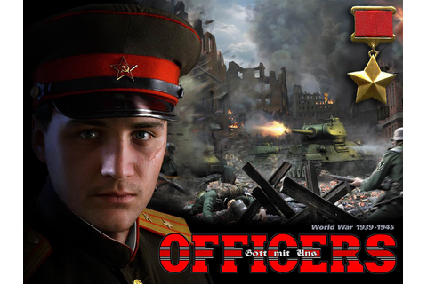 Officers World War 1939-1945 Wallpapers | Pc Games Wallpapers