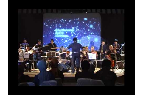 Harmonia Orchestra - Winter Games - YouTube