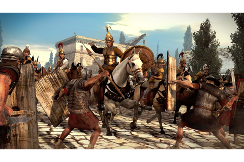 Dream Games: Total War Rome 2 + Greek States Culture Pack