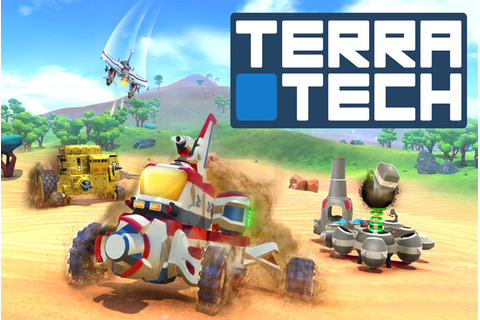 TerraTech Free Download (v1.4.2.1) - Repack-Games