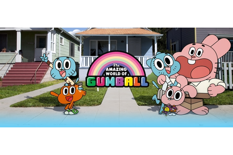game cartoon network gumball