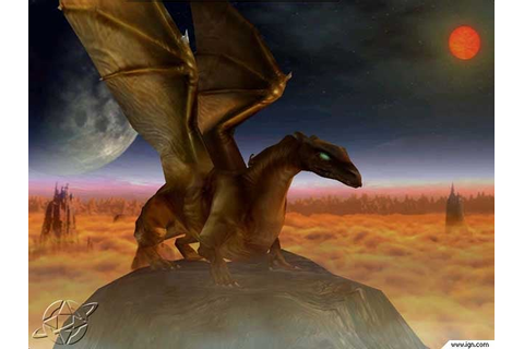 New Dragonriders - Chronicles of Pern Screenshots - IGN