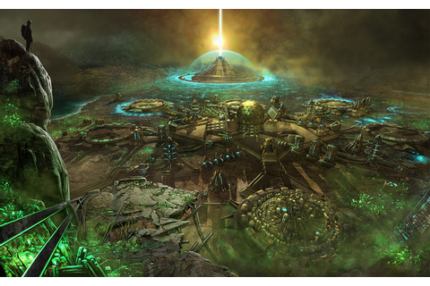 Command & Conquer Tiberium Alliances Forum - End Game - An ...