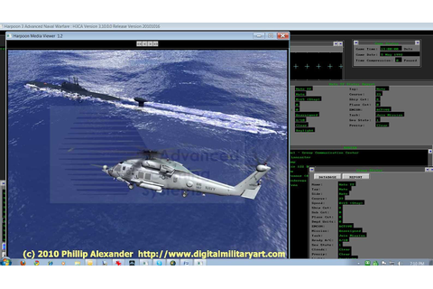 Larry Bond's Harpoon: Ultimate Edition Screenshots for ...