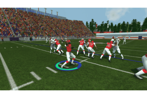 Canadian Football 2017 Review - Sports Gamers Online