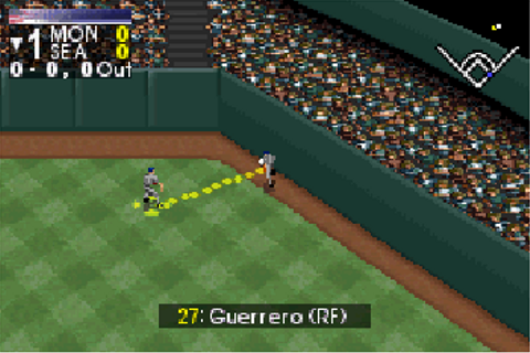 All-Star Baseball 2003 - Symbian game. All-Star Baseball ...