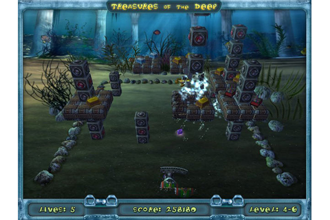 Treasures of the Deep - Download Free Treasures of the ...