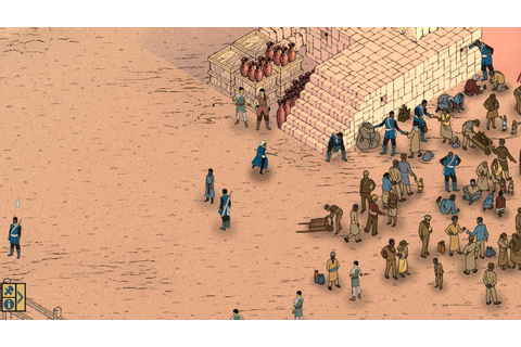 Review: Tahira: Echoes of the Astral Empire