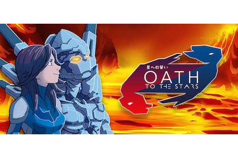 An Oath to the Stars für Linux MacOS PC - Steckbrief ...