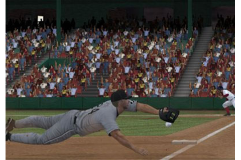 MLB 06: The Show Review for PlayStation 2 (2006) - Defunct ...