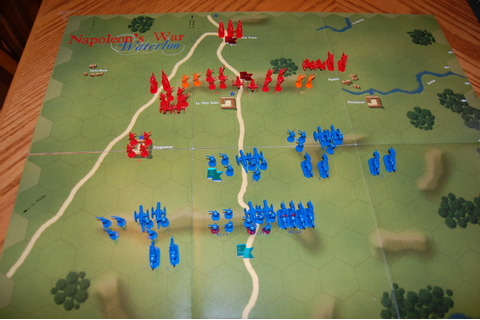 Pawnderings on Games: Meeting my Waterloo Part I - A ...