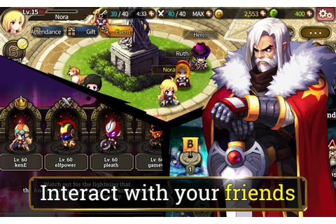 ZENONIA S: Rifts In Time - Android Apps on Google Play