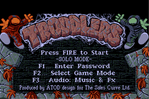 Download Troddlers - My Abandonware