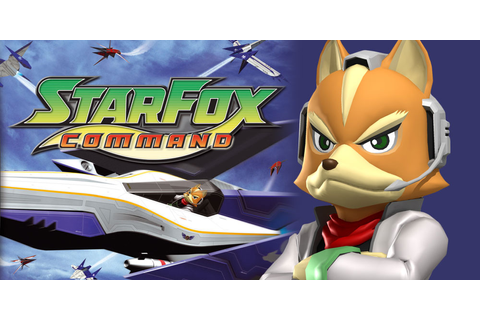 Star Fox Command | Nintendo DS | Games | Nintendo