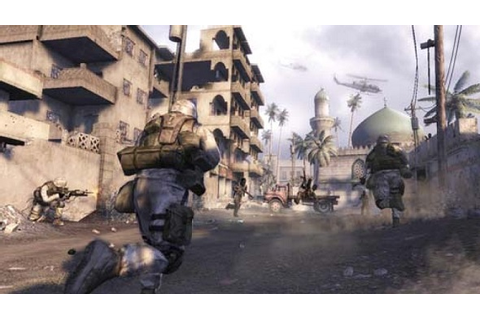 Six Days In Fallujah dev details the canceled game's ...
