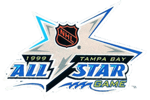1999 National Hockey League All-Star Game - Wikipedia