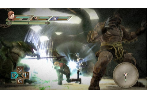 Trinity: Souls of Zill O'll, PlayStation 3 - Specificaties ...