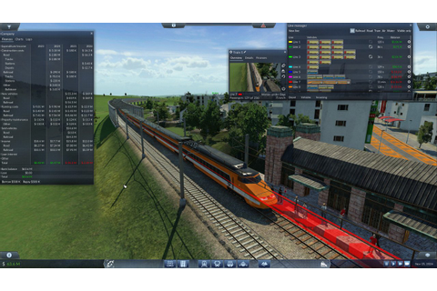 Transport Fever Recensione PC | The Games Machine