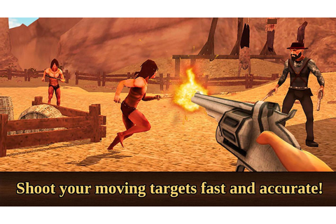 Wild West Guns: Cowboy Shooter for Android - APK Download