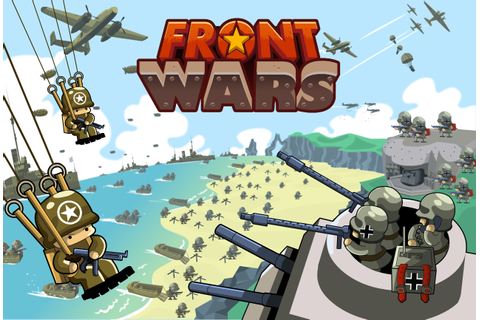 Front Wars - Android Apps on Google Play