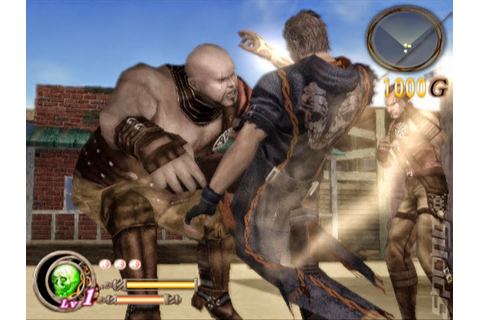 Download Game PC God Hand PS2 ISO ~ Download Gratis Game