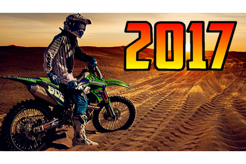 New Motocross Game in 2017 | Arcade & Sim Combination (All ...