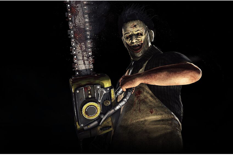 Texas Chainsaw Massacre needs to be the next horror video game