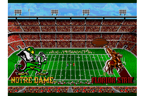 Bill Walsh College Football 95 Download Game | GameFabrique