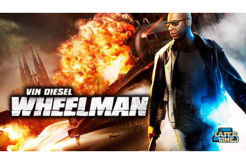 [ 600 MB] How To Download WheelMan PC Game Free Download ...