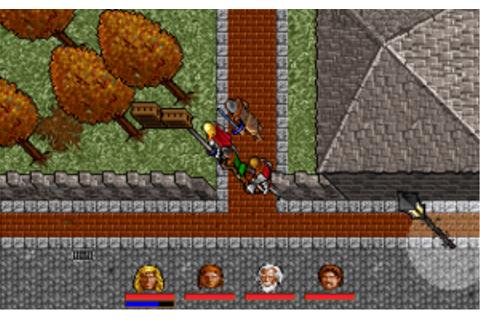 Ultima VII: The Black Gate – Wikipedia
