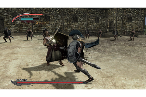 Amazon.com: Warriors: Legends of Troy - Playstation 3 ...