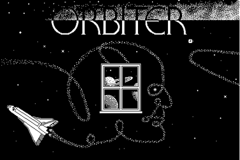 Download Orbiter - My Abandonware