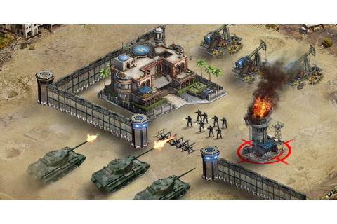 Soldiers Inc.™ | Military Strategy Game | Plarium.com