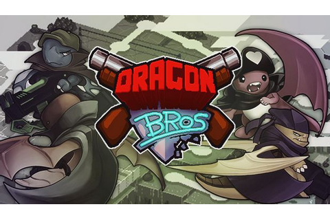 Dragon Bros Free Download - Torrent Pc Skidrow Games
