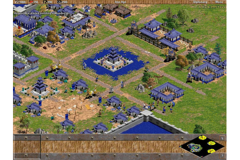 Age of Empires Gold Edition Full Version ~ PCGAMECRACKZ