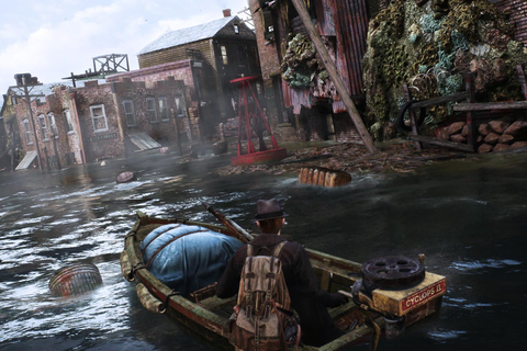 The Sinking City hands-on preview: Like Sherlock Holmes ...