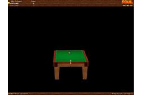 Virtual Pool 2 Download (1997 Sports Game)