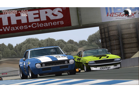 Historic GT & Touring Car 1.96 – Released – VirtualR.net ...