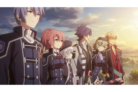 The Legend of Heroes: Trails of Cold Steel III 'New Allies ...