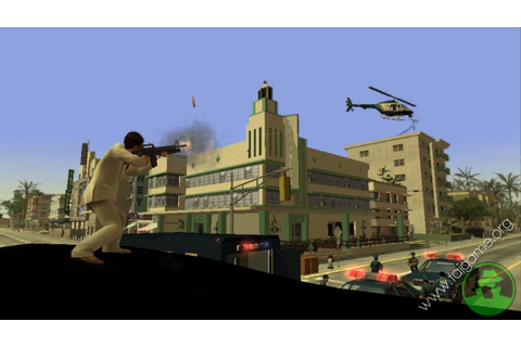 Scarface: The World is Yours - Download Free Full Games ...