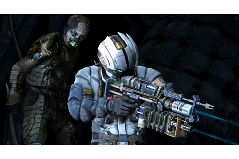 Will Dead Space 4 Ever Happen? Here's What Visceral Games Says