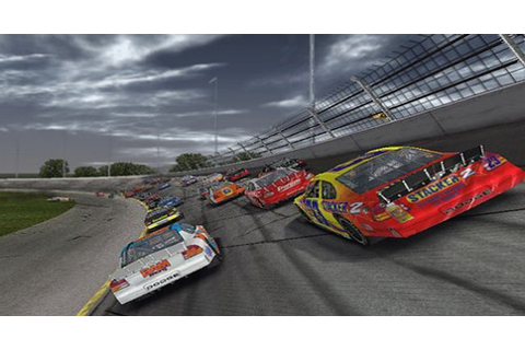 Nascar Thunder 2004 - Free Download PC Game (Full Version)