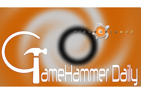 Discworld MUD - Internet Game - GameHammer Daily - YouTube