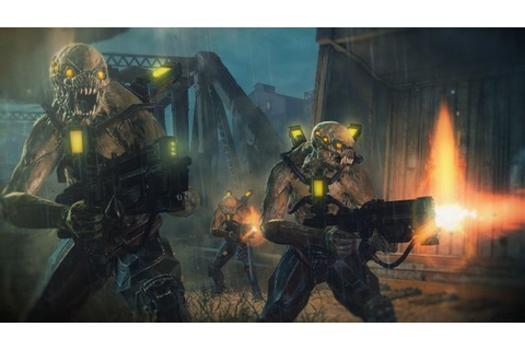 Resistance 3 demo to be included in Battle Los Angeles Blu ...