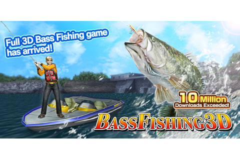 Bass Fishing 3D Free APK 2.9.14 - Free Sports Game for ...