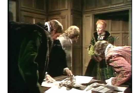 Elizabeth R Part 2 (BBC 1971) The Marriage Game - YouTube