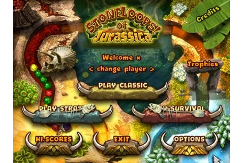 Fun Games: Stone Loops of Jurassica - Mediafire